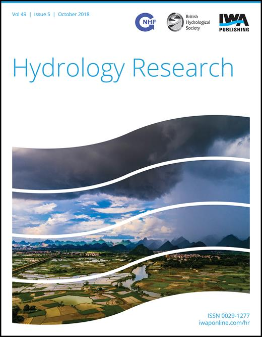 JOURNAL OF ENVIRONMENTAL HYDROLOGY